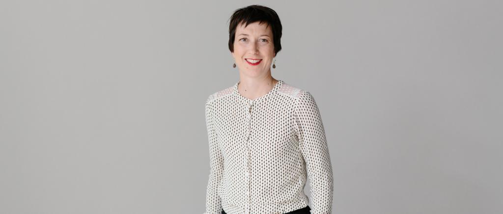Kristina Notz, Social Entrepreneurship Akademie, for Social Venturers