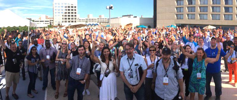 EShip Summit 2017, Kansas City