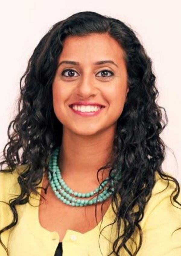 Jacky Habib for Social Venturers