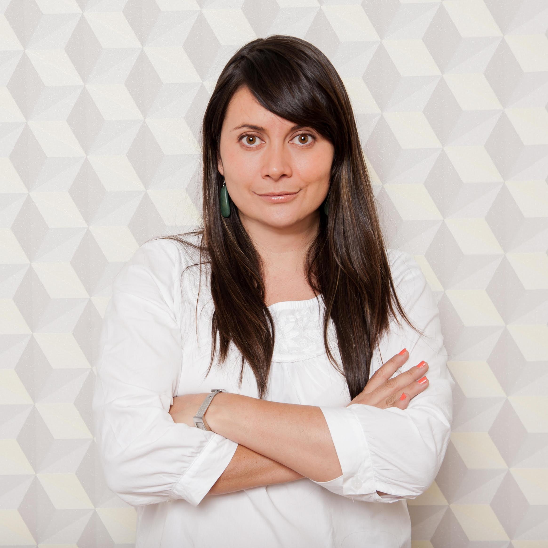 Michelle Arevalo-Carpenter