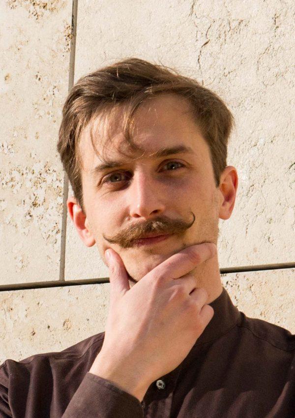 Profilbild - Michael Schnuw