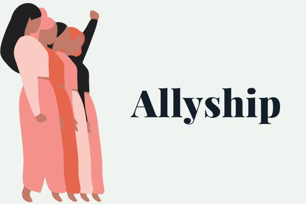 Copy of Copy of Allyship