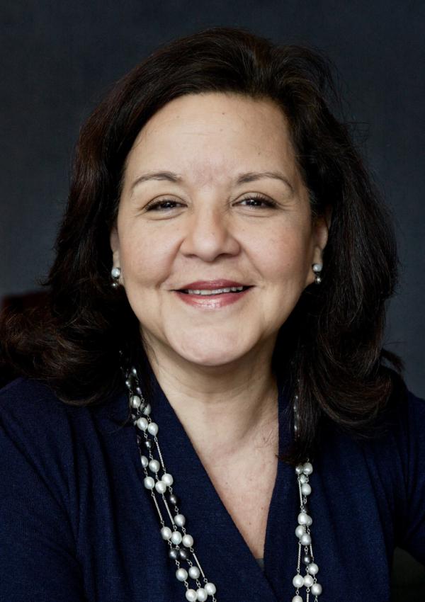 Mildred Franco